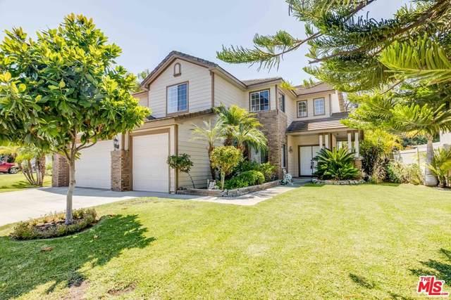 380 W Pebble Beach Avenue, La Habra, CA 90631 (#21777946) :: Corcoran Global Living