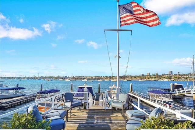 1911 E Bay Avenue, Newport Beach, CA 92661 (MLS #OC21190040) :: The Zia Group
