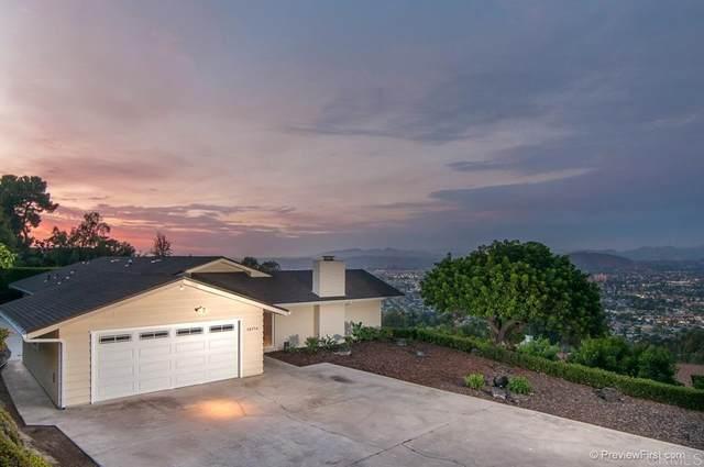 10354 Bonnie Lane, La Mesa, CA 91941 (#PTP2106132) :: Steele Canyon Realty