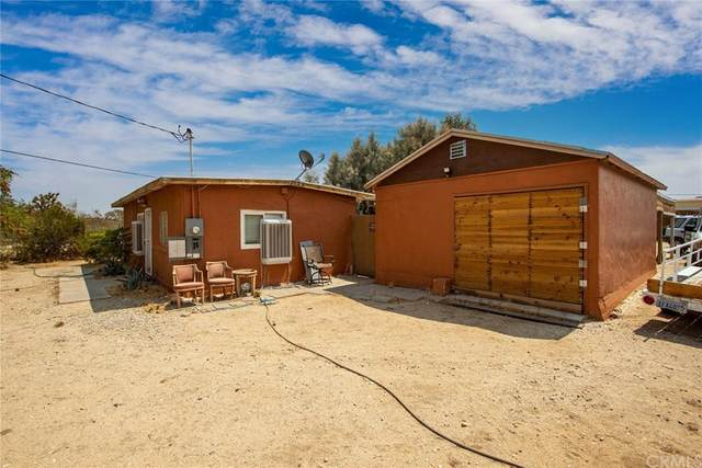 56767 Antelope Trail, Yucca Valley, CA 92284 (#JT21186816) :: Team Tami