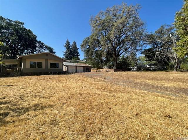 205 Rainbow Road, Lakeport, CA 95453 (#LC21190926) :: Steele Canyon Realty