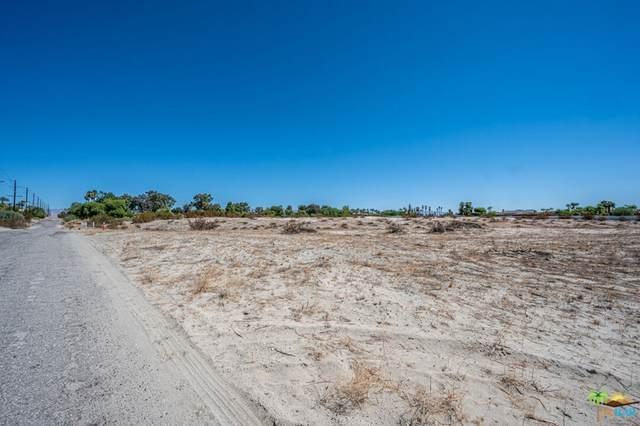 0 Vista Del Sol, Rancho Mirage, CA 92270 (#21777958) :: Necol Realty Group