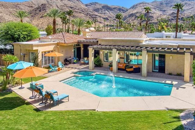 38147 Maracaibo Circle E, Palm Springs, CA 92264 (#219066838DA) :: Corcoran Global Living