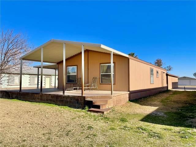 214 Hidden Valley, Blythe, CA 92225 (#OC21191034) :: Corcoran Global Living