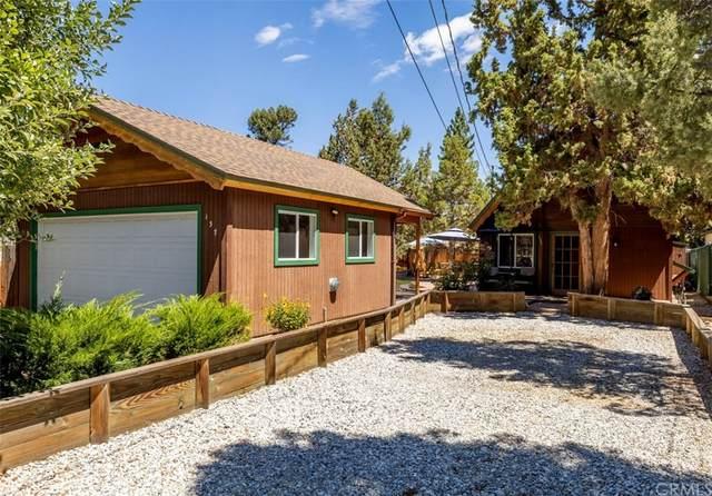 137 Victoria Lane, Sugarloaf, CA 92386 (#EV21191098) :: Steele Canyon Realty