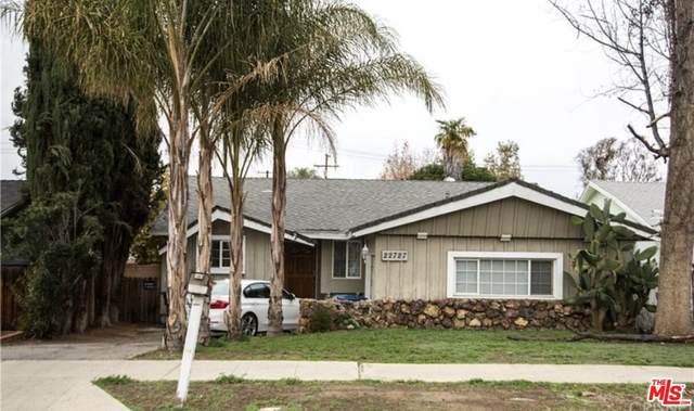 22727 Collins Street, Woodland Hills, CA 91367 (#21778054) :: Zen Ziejewski and Team