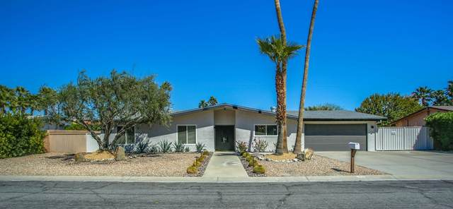 1874 N Los Alamos Road, Palm Springs, CA 92262 (#219066854PS) :: Steele Canyon Realty