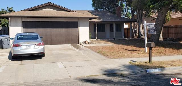 1110 Rachel Drive, Oxnard, CA 93030 (#21778084) :: RE/MAX Freedom