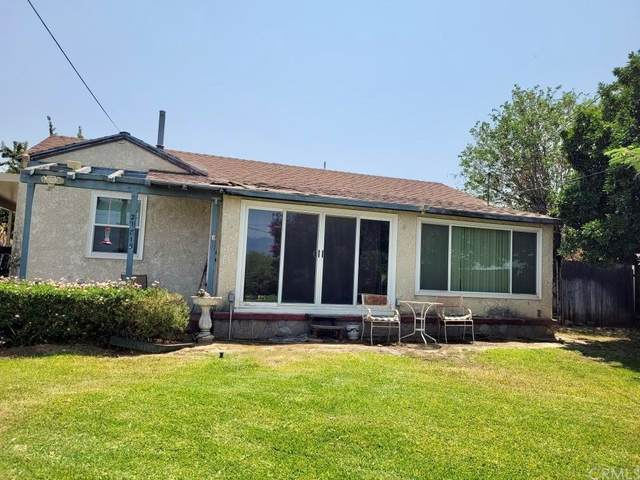 21815 Vivienda Avenue, Grand Terrace, CA 92313 (#EV21188833) :: Steele Canyon Realty