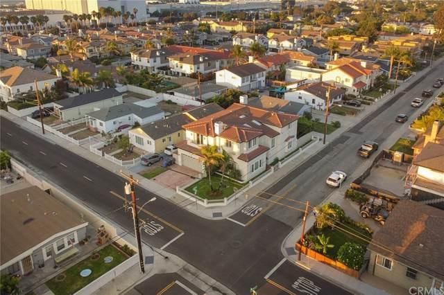 2201 Dufour Avenue, Redondo Beach, CA 90278 (#RS21122397) :: Go Gabby
