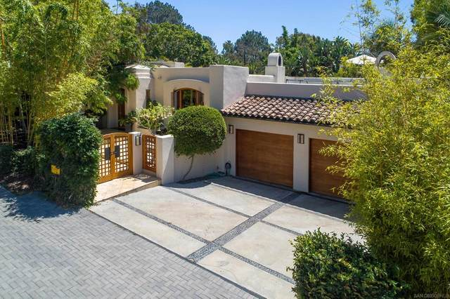 1167 Solana Dr, Del Mar, CA 92014 (#210024724) :: Steele Canyon Realty