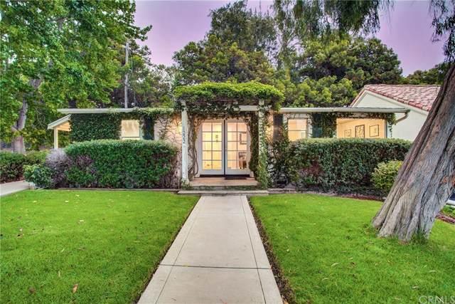 1222 Price Street, Pismo Beach, CA 93449 (#PI21191396) :: Blake Cory Home Selling Team