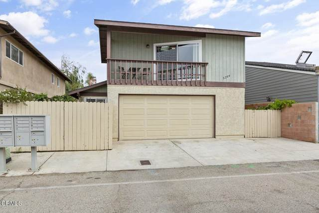 5209 Wavecrest Way, Oxnard, CA 93035 (#V1-8082) :: Corcoran Global Living
