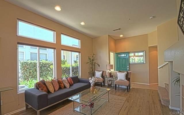 16971 Meadowlark Ridge Road #2, San Diego, CA 92127 (#NDP2110128) :: Robyn Icenhower & Associates