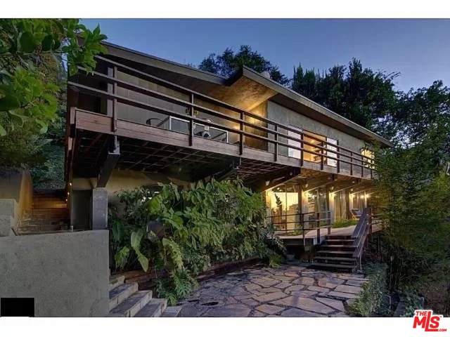 3545 Multiview Drive, Los Angeles (City), CA 90068 (#21777678) :: Re/Max Top Producers