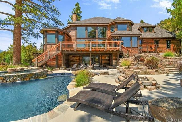 702 State Hwy 2, Wrightwood, CA 92397 (#IV21187941) :: Powerhouse Real Estate