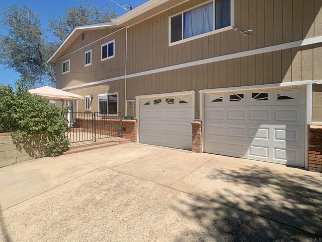 9678 Garwood Road, Descanso, CA 91916 (#PTP2106149) :: RE/MAX Empire Properties