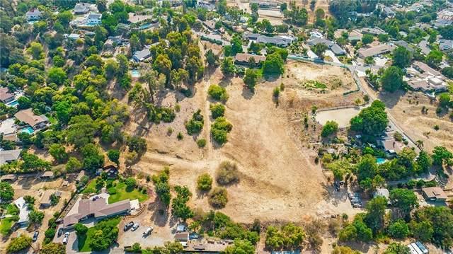 0 Cloister Drive, La Habra Heights, CA 90603 (#OC21191540) :: Jett Real Estate Group