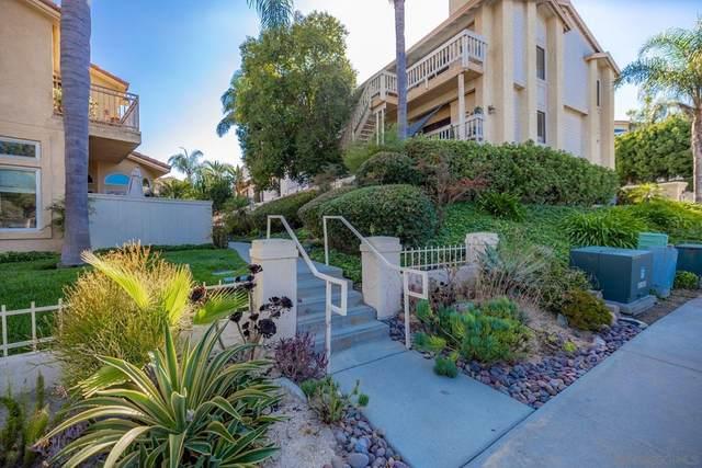 6621 Santa Isabel St #111, Carlsbad, CA 92009 (#210024740) :: The Costantino Group | Cal American Homes and Realty