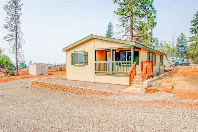 1808 Rock House Lane, Paradise, CA 95969 (#SN21190431) :: Steele Canyon Realty