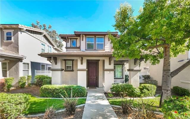 11433 Mountain View Drive #23, Rancho Cucamonga, CA 91730 (#WS21191805) :: Corcoran Global Living