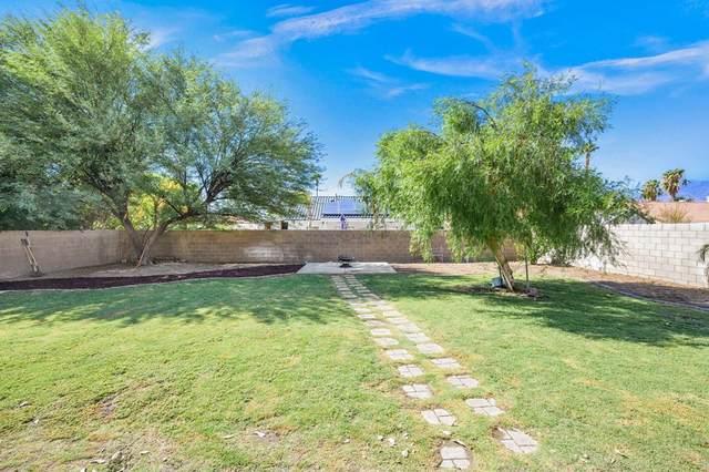 68425 Hermosillo Road, Cathedral City, CA 92234 (#219066892DA) :: Jett Real Estate Group