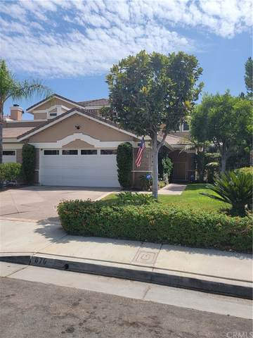 870 S Country Glen Way, Anaheim Hills, CA 92808 (#PW21191124) :: Steele Canyon Realty