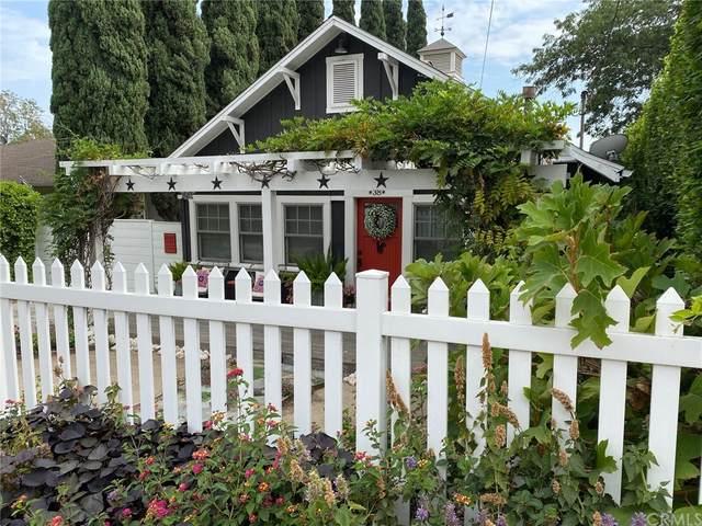 38 W Grandview Avenue, Sierra Madre, CA 91024 (#AR21191741) :: Steele Canyon Realty
