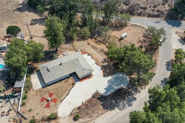11806 Elwin Lane, Moorpark, CA 93021 (#221004796) :: Jett Real Estate Group