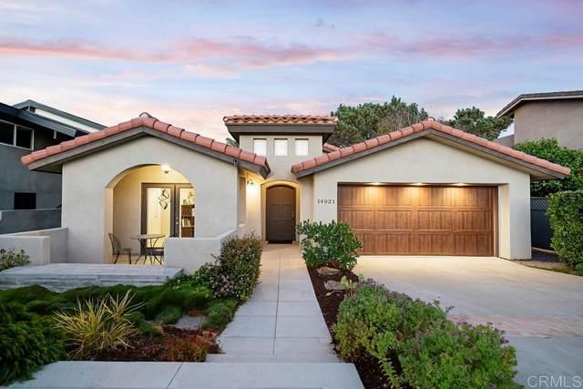 14021 Boquita Drive, Del Mar, CA 92014 (#NDP2110149) :: Steele Canyon Realty
