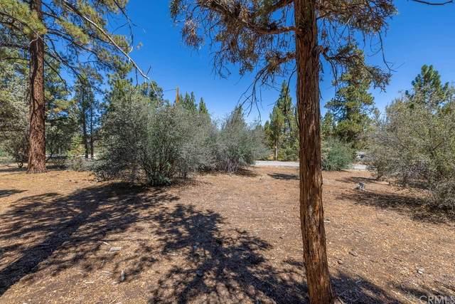 44275 Manzanita Lane, Sugarloaf, CA 92386 (#EV21192016) :: Steele Canyon Realty