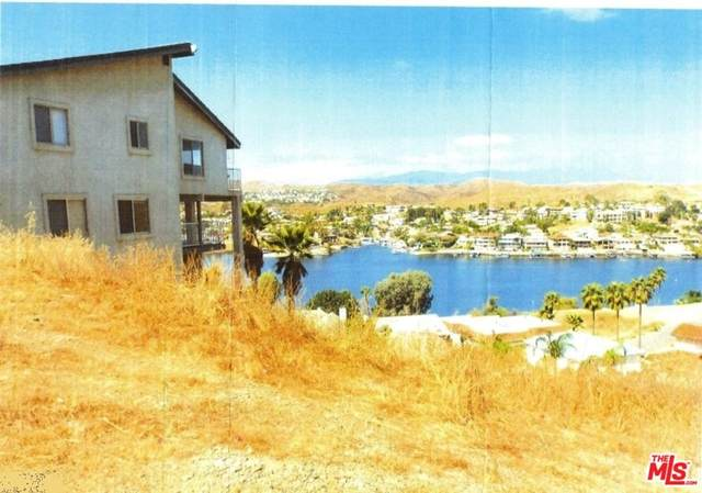 22612 Inspiration Point, Canyon Lake, CA 92587 (#21778490) :: Necol Realty Group