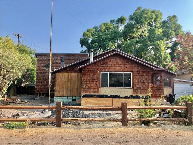 55 E Street, Lakeport, CA 95453 (#LC21191147) :: Steele Canyon Realty