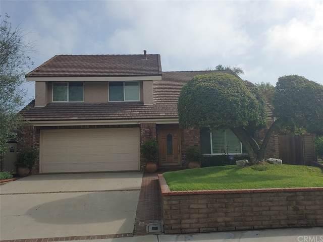 26511 Summer Creek, Lake Forest, CA 92630 (#OC21192104) :: Blake Cory Home Selling Team