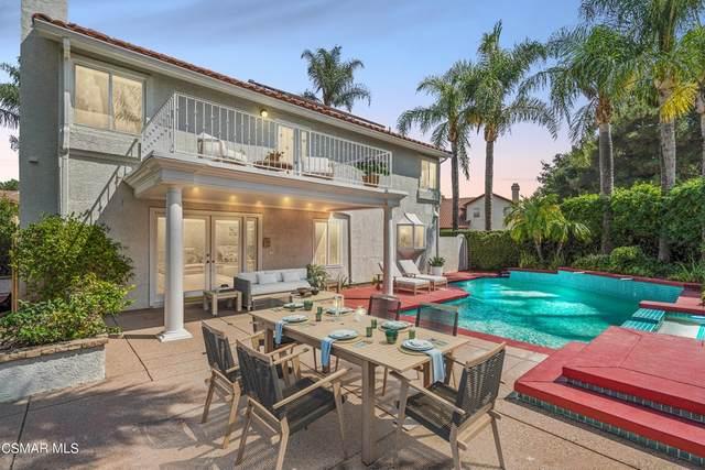 5294 Evanwood Avenue, Oak Park, CA 91377 (#221004801) :: Steele Canyon Realty