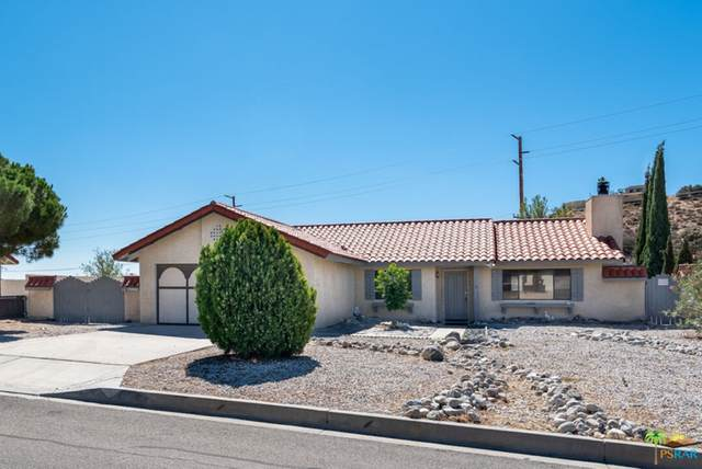 54649 Martinez Trail, Yucca Valley, CA 92284 (#21778546) :: Realty ONE Group Empire