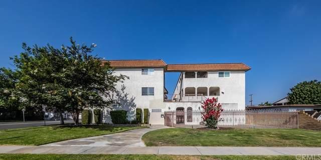 10845 Chestnut Street #3, Los Alamitos, CA 90720 (#OC21191261) :: Zutila, Inc.