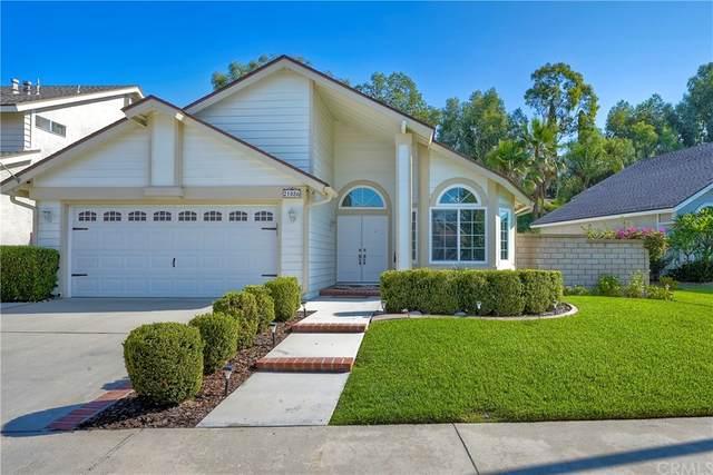 21086 Briarwood Lane, Rancho Santa Margarita, CA 92679 (#OC21191609) :: Swack Real Estate Group   Keller Williams Realty Central Coast