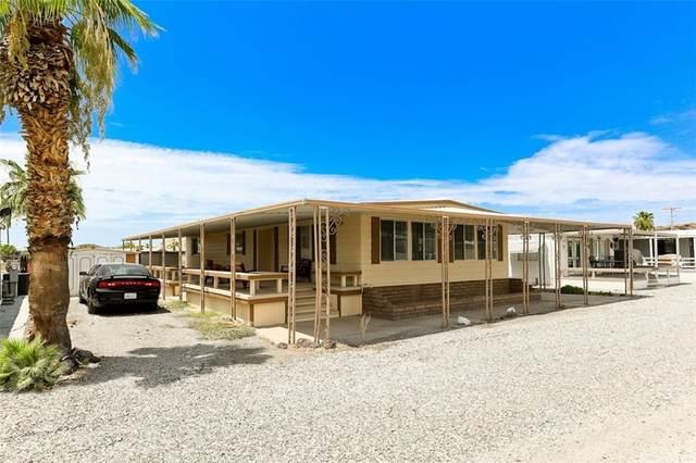 178 Ironwood, Big River, CA 94424 (#OC21192589) :: Jett Real Estate Group