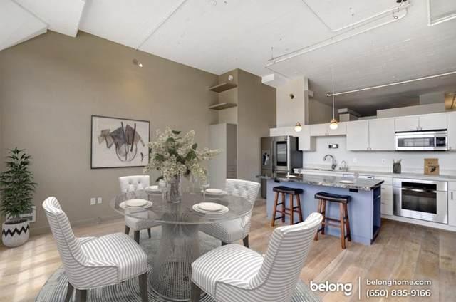 151 Alice B Toklas Place #509, San Francisco, CA 94109 (#ML81860705) :: Necol Realty Group
