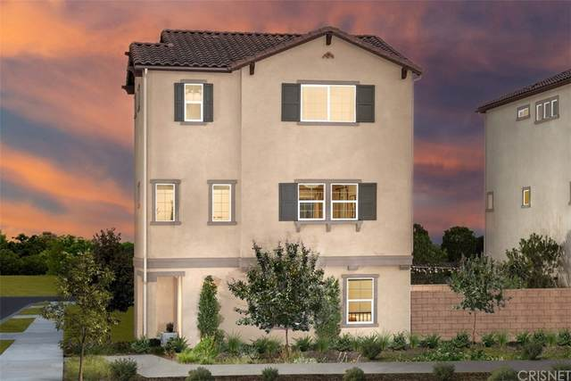 27706 Limestone Drive, San Pedro, CA 90732 (#SR21192862) :: Go Gabby