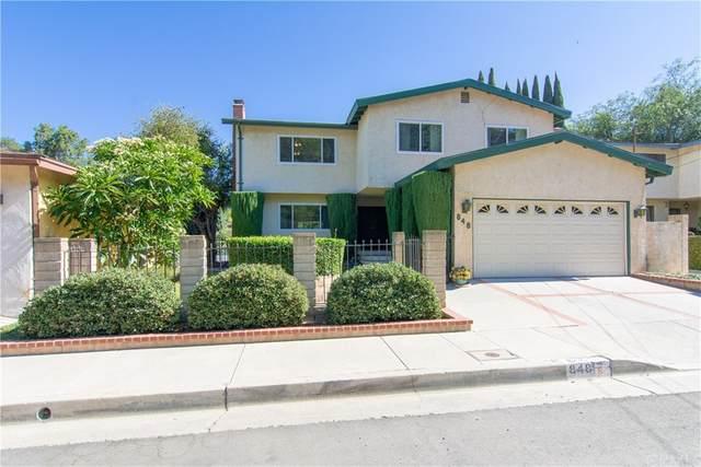 848 Cynthia Avenue, Los Angeles (City), CA 90065 (#TR21191177) :: Re/Max Top Producers