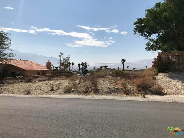 13211 Avenida La Vista, Desert Hot Springs, CA 92240 (#21778880) :: Steele Canyon Realty