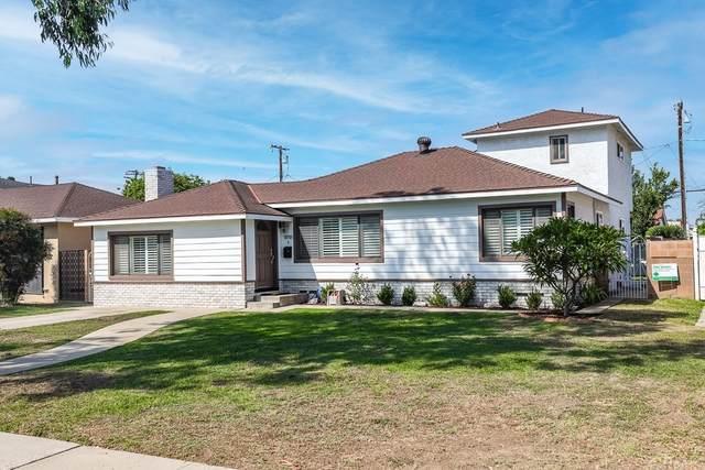 10701 Chestnut Street, Los Alamitos, CA 90720 (#PW21192955) :: RE/MAX Masters