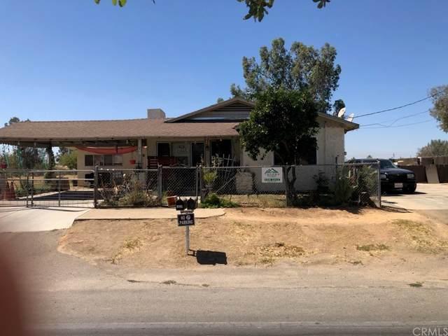 1824 Lake Street N, Madera, CA 93638 (#MD21190471) :: RE/MAX Empire Properties