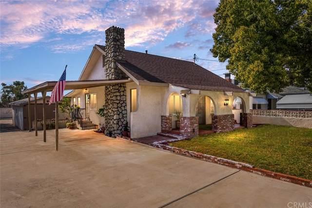 1311 Beryl Avenue, Mentone, CA 92359 (#EV21192426) :: Jett Real Estate Group