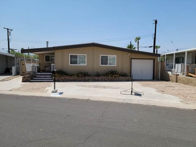 32545 Saint Andrews Drive, Thousand Palms, CA 92276 (#219066967DA) :: Steele Canyon Realty