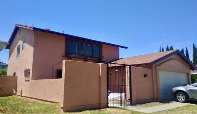 20021 Tajauta Avenue, Carson, CA 90746 (#PW21193225) :: Corcoran Global Living