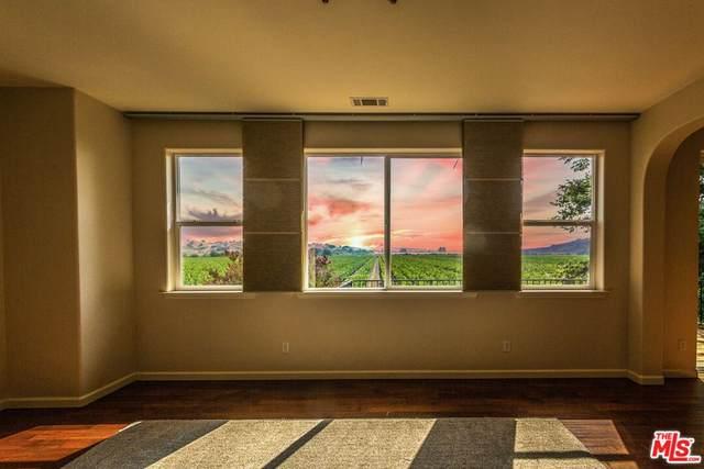 364 Price Ranch Road, Los Alamos, CA 93440 (#21778984) :: Corcoran Global Living