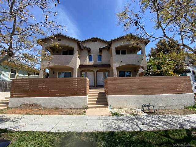 4283 Cleveland Drive, San Diego, CA 92103 (#210024936) :: Jett Real Estate Group
